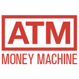 atm money machine
